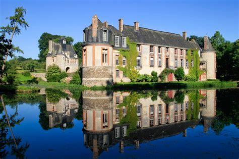 chateau du bec