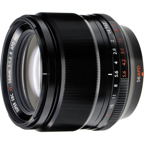 fujifilm xf 56mm f 1 2 r apd fujifilm xf 56mm f1 2 r apd lens rumors