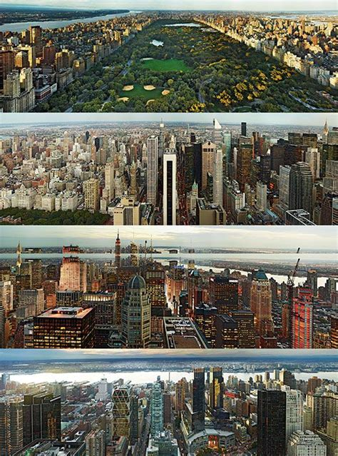82 Million New York Apartment Breathtaking View by Views From One57 S Penthouse Read New York Magazine S
