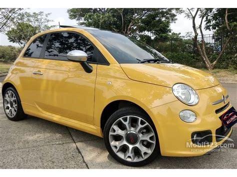 Gambar Mobil Fiat 500 by Fiat Mobil Bekas Dijual Di Indonesia Dari 24 Mobil Di