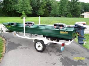 Photos of Ouachita Aluminum Boats