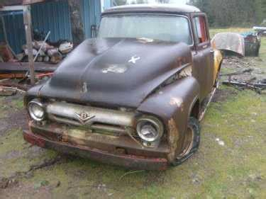 ford  pickups  sale craigslist  cars