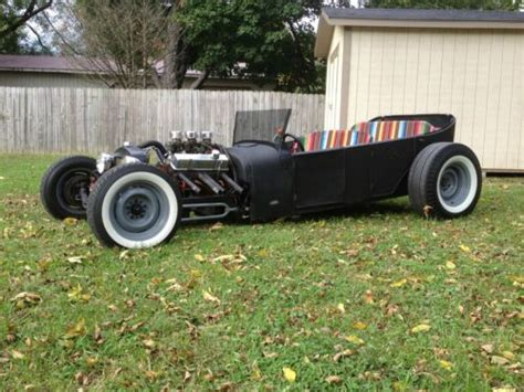 purchase   model  touring hot rod street rod rat