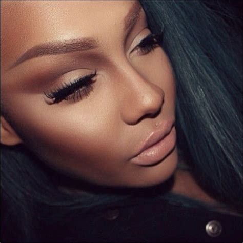eyebrows  fleek thirstyrootscom black hairstyles