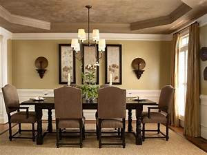 Dining Room : Amazing Traditional Dining Room Wall Color ...