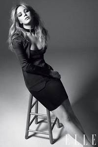 The Hunger Games images Jennifer Lawrence photoshoot: Elle ...