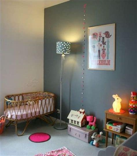 chambre bébé retro decoration chambre bebe fille vintage chambre bébé