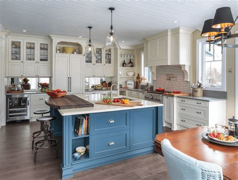meuble cuisine anglaise typique quelle couleur pour une cuisine chic 40 idées de