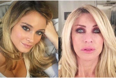 Самые новые твиты от paola ferrari (@paolaferrari_og): Paola Ferrari rifila un'altra stoccata a Diletta Leotta