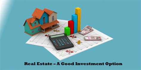 There are a wide range of investment options available. Real estate is a good option for investment post Covid 19 ...