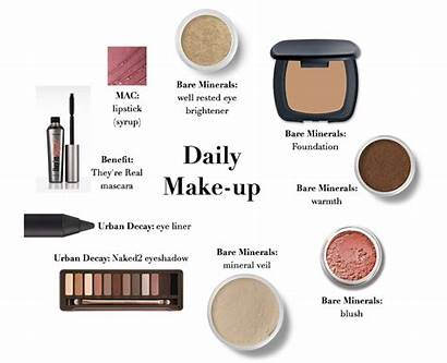 Makeup Routine Daily Lovely Upper Mac Alovelyliving