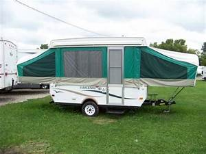 2007 Viking Epic 10 Tent Trailer For Sale In Tilbury