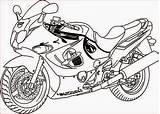Coloring Motorcycle Pages Motorcycles Printable Harley Davidson Transportation Wheeler Four Getdrawings Bike Filminspector Adults Getcolorings Getcoloringpages Colorings sketch template