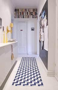 1000 idees sur le theme couloir de tapis sur pinterest With tapis long pour couloir