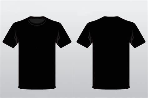 Black Shirt Template Black T Shirt Template Lisamaurodesign