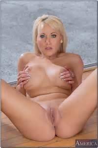 Busty MILF Jasmine Tame Stripping And Teasing MILF Fox