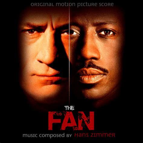 Film Music Site  The Fan Soundtrack (hans Zimmer