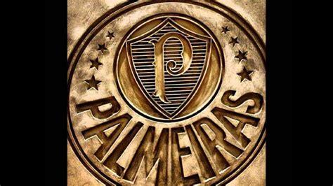 Palmeiras Especial 99 Anos - YouTube