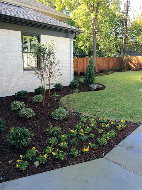 backyard creations landscaping portfolio plano frisco