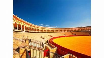 Spain Wallpapers 4k Seville