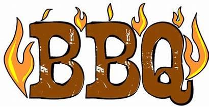 Bbq Clipart Clip Word Grill Drink Invitations