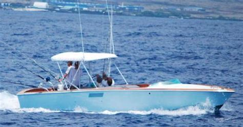 Used Boat Parts In Hawaii by 1979 Rybovich Funai 33 Custom Kona Hawaii Boats