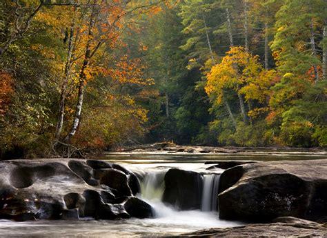 waterfalls  north georgia