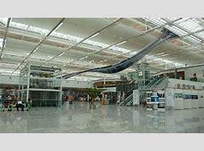 Munich Airport Airport in Munich Thousand Wonders