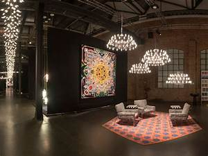 360 panorama new collection presentation Salone del Mobile ...