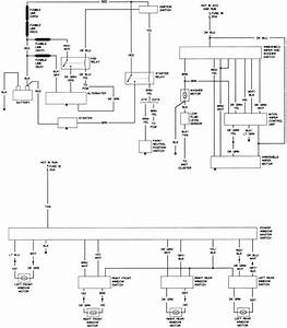 89 Dodge Daytona Turbo Fuel System Diagram  89  Free