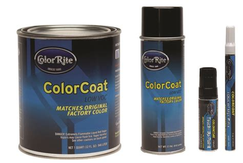 colorrite motorcycle paint cycle news