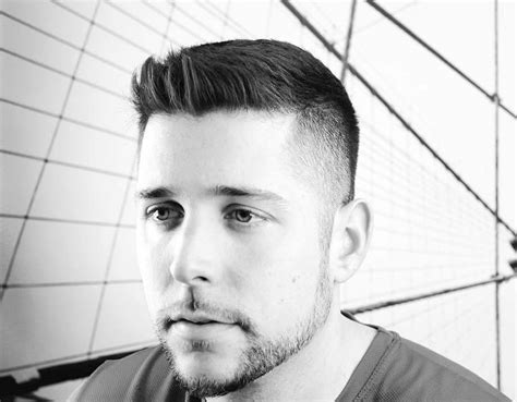 15 Best Short Haircuts For Men 2016