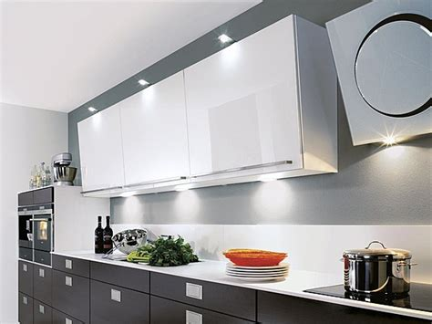 spot sous meuble cuisine eclairer la cuisine galerie photos d 39 article 8 12