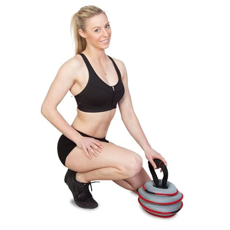 kettlebell adjustable weight weights 10kg training kettlebells