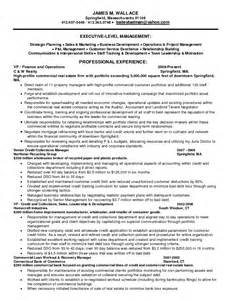 simple resume sles for job sle collections resume wedding consultant cover letter
