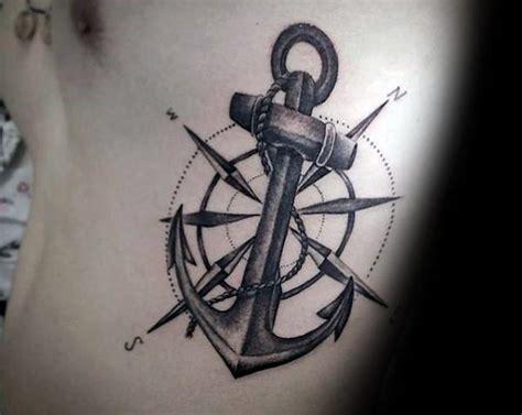 60 Unique Anchor Tattoos For Men  Cool Design Ideas
