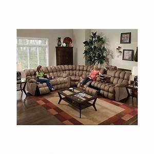 54239 franklin furniture 54239 reclining sofa with massage With sectional sofa massage recliner