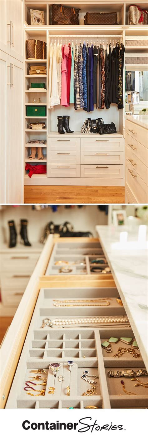 jewelry island for closet best 25 container store closet ideas on shoe