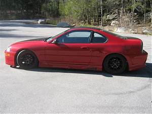 Honda Prelude Custom Paint Jobs - image #265