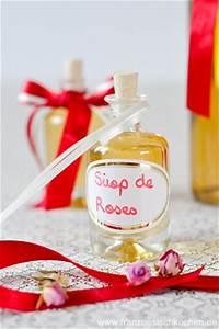Ich Weiß Französisch : rosensirup grundrezept rezept franz sisch kochen ~ Watch28wear.com Haus und Dekorationen