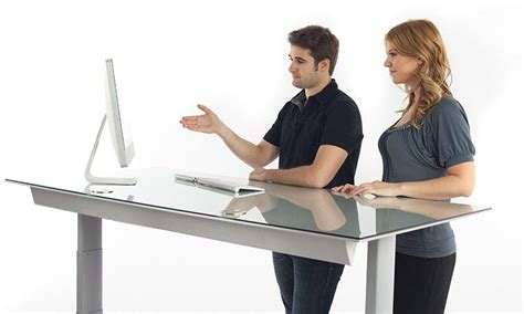 benefits of sit stand desk new study shows benefits of standing desks vs sitting chairs