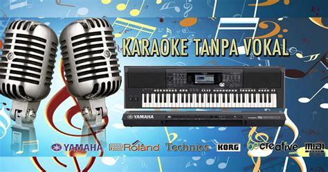 daftar lagu karaoke dangdut  koplo terbaru musik