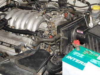 95 Pathfinder Knock Sensor Location by Sparky S Answers 1997 Nissan Maxima Code P0325 Knock Sensor