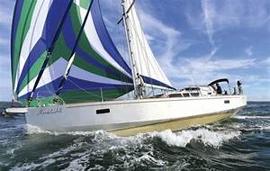 Boreal 52 Boat Test Yachting World