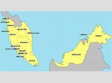 Koleksi Peta Malaysia JIWAROSAKCOM