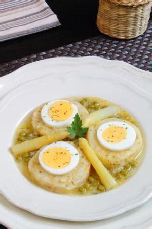 aftouch cuisine merlu koskera recette aftouch cuisine