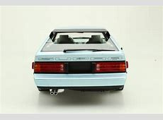 MINICARS LS Collectibles' 118 Toyota Celica Supra is now