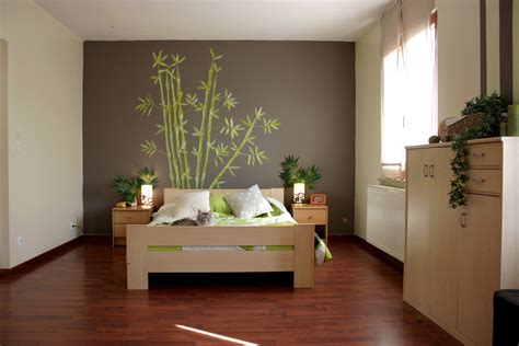 peinture chambre adulte idee couleur peinture salle de bain