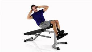 sit ups on bench - 28 images - incline sit up abdominal ...