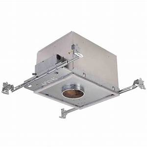 Halo in aluminum recessed lighting remodel cfl ic air tite housing h ricat the home depot